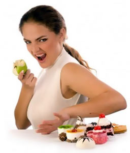 Диета: похудеть на 5 кг за неделю