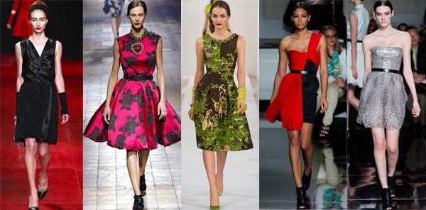 Отличия стиля от моды