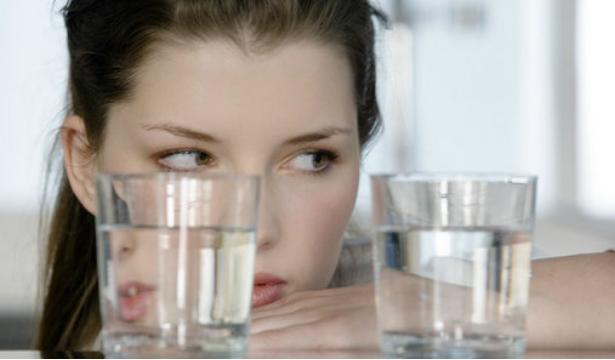 Особенности и возможности водной диеты