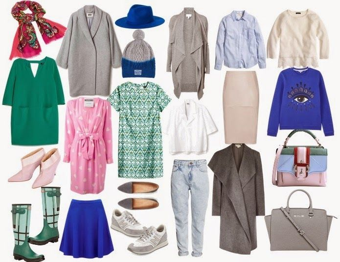 Для начала необходимо понять какими требованиями надо руководствоваться для создания функционального гардероба: