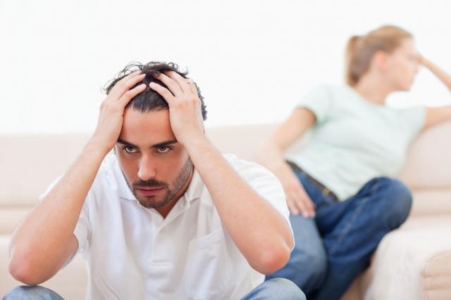 Причины плохих отношений в паре