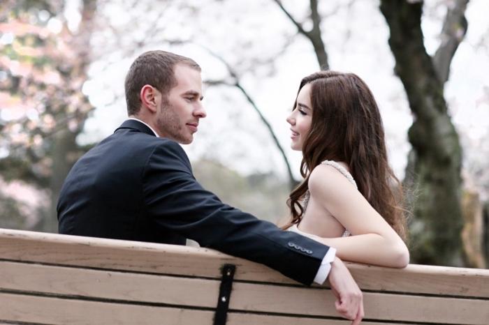Идеальные отношения между мужчиной женщиной