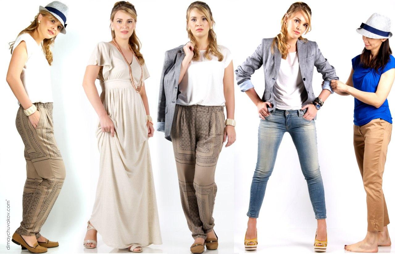 Как одеваться молодой девушке фото