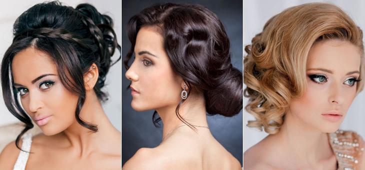 Выбираем причёску правильно