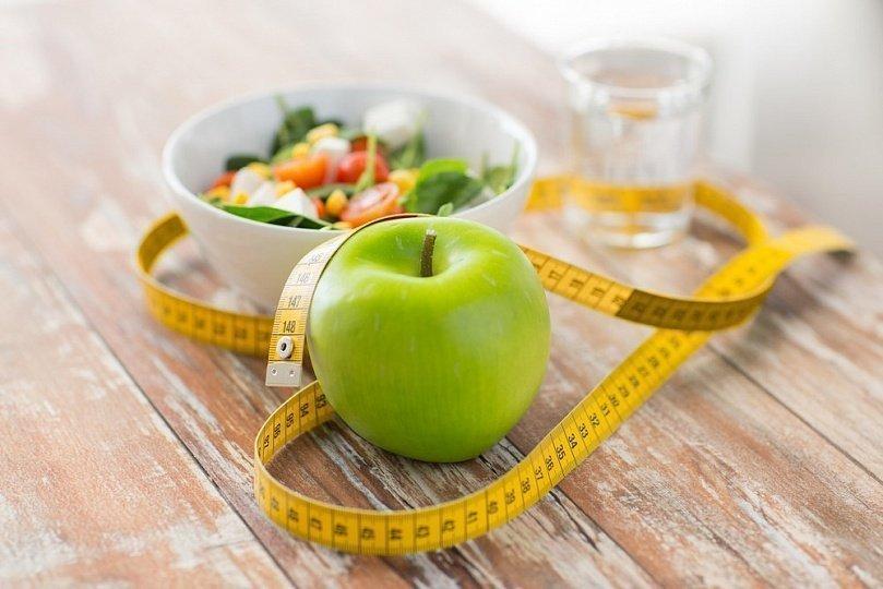Меню простой диеты на 5-7 дней