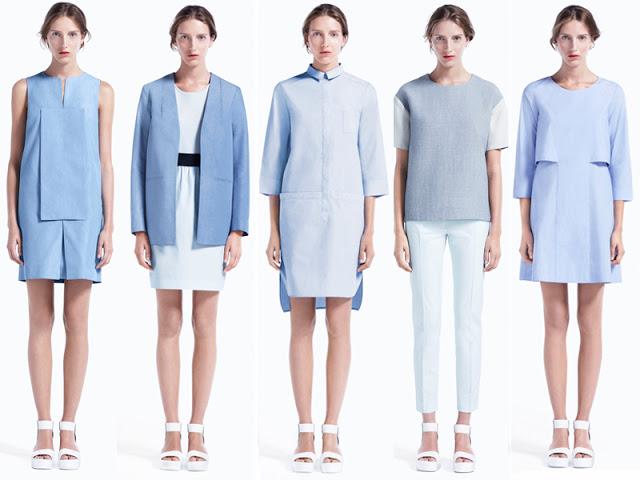 Что такое настоящий стиль минимализма в одежде?