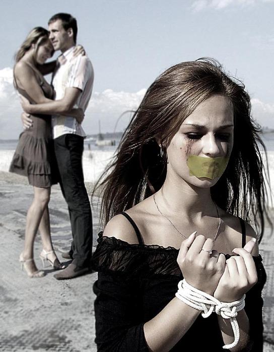 Почему стоит расстаться с женатым мужчиной