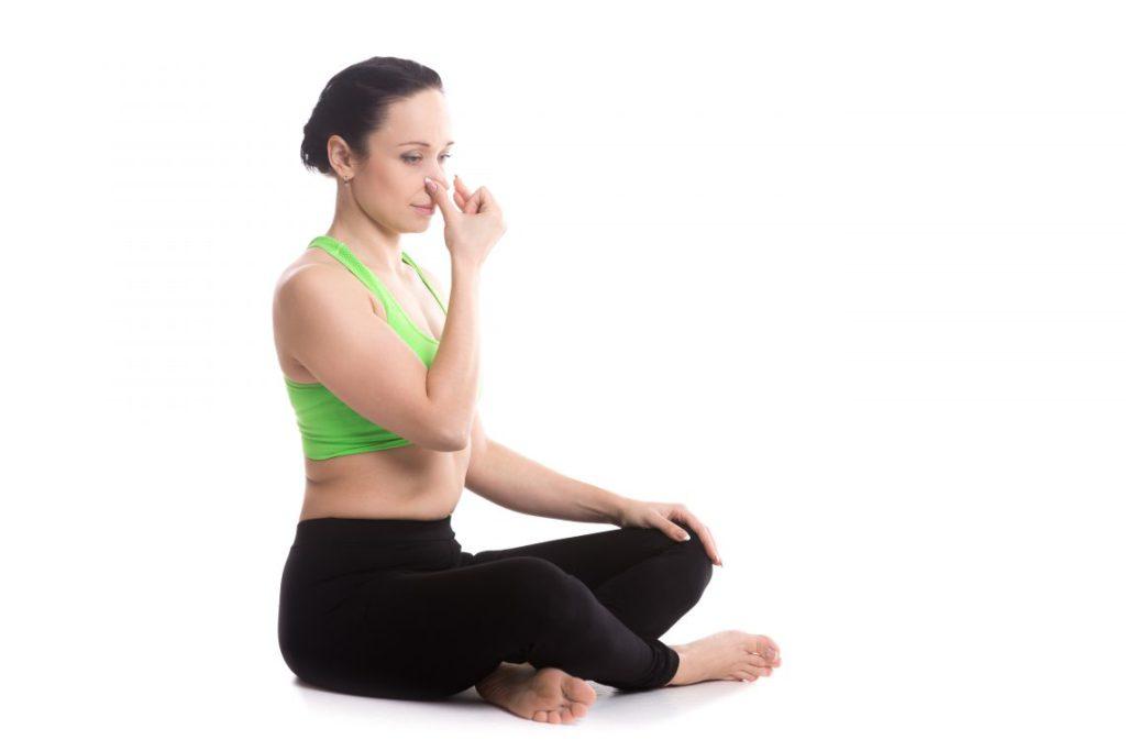 Сильные стороны дыхательных методик