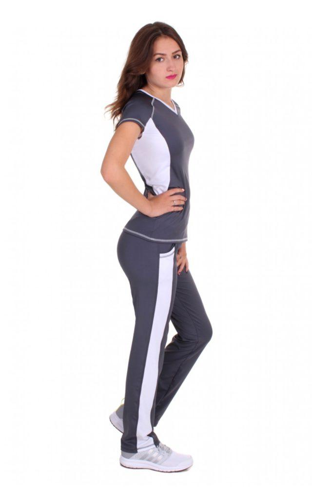 Совет 1. Используйте спортивную одежду