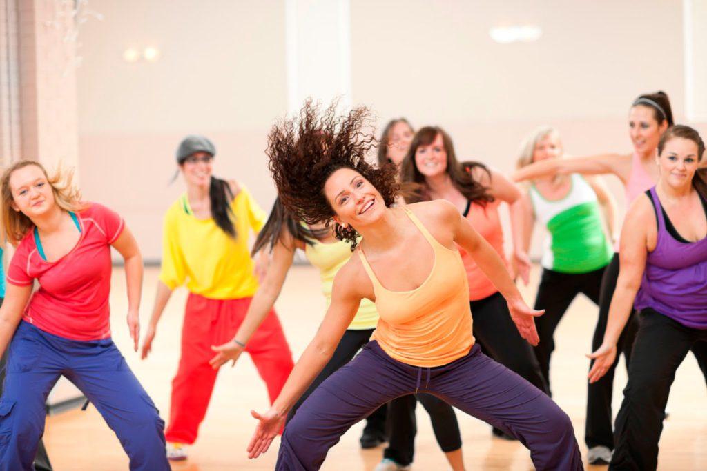 Эффективны ли танцы в борьбе с лишним весом