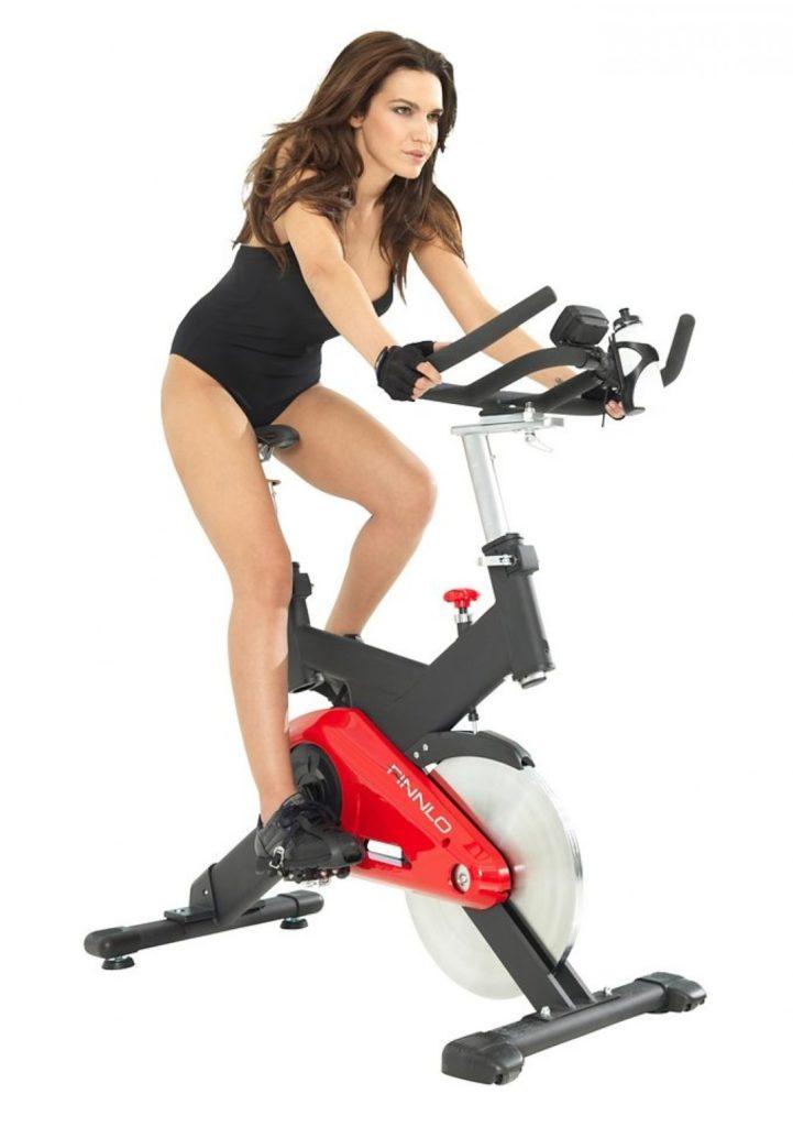 Правила тренировок на велотренажёре
