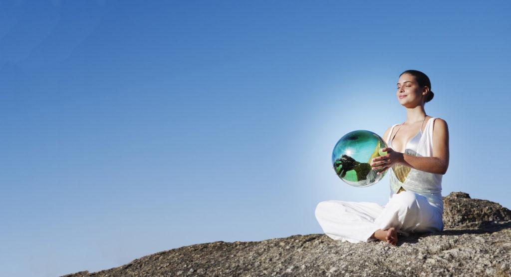 Развитие женской энергии с помощью личностного роста