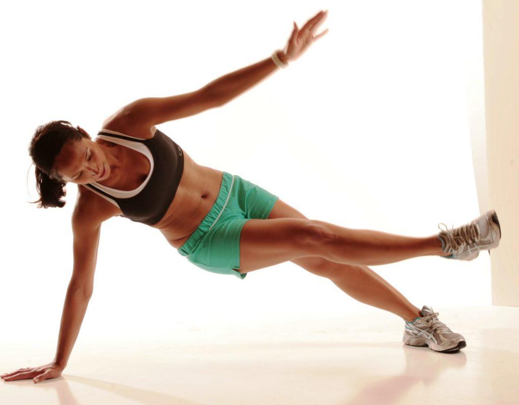 Надёжные способы похудеть в бёдрах