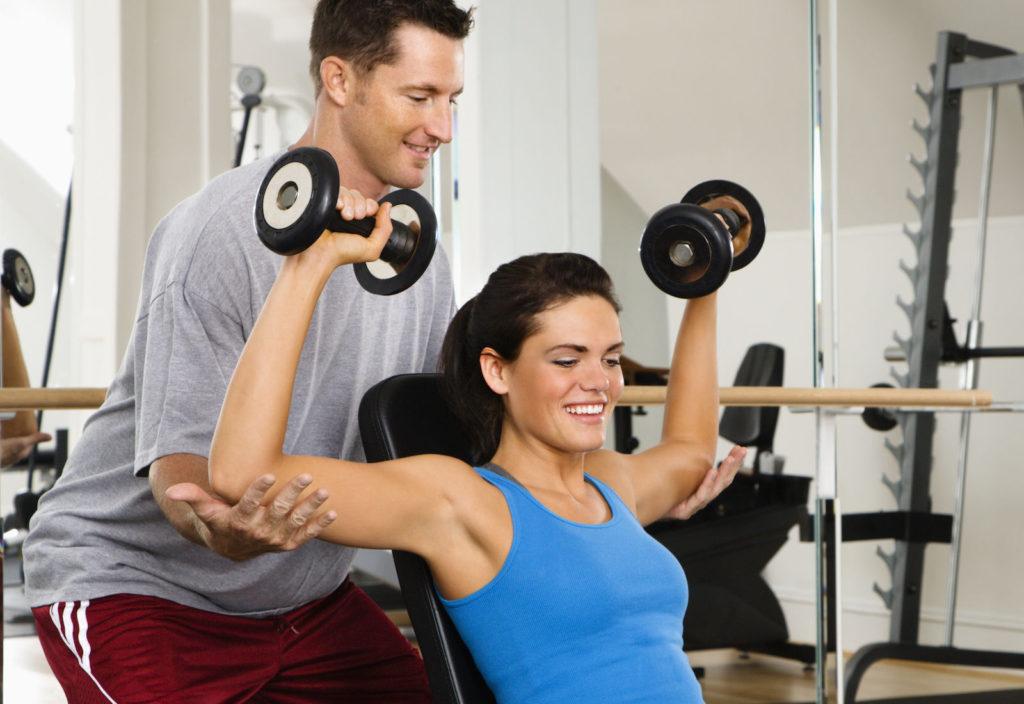 Профессиональные советы о тренировках рук
