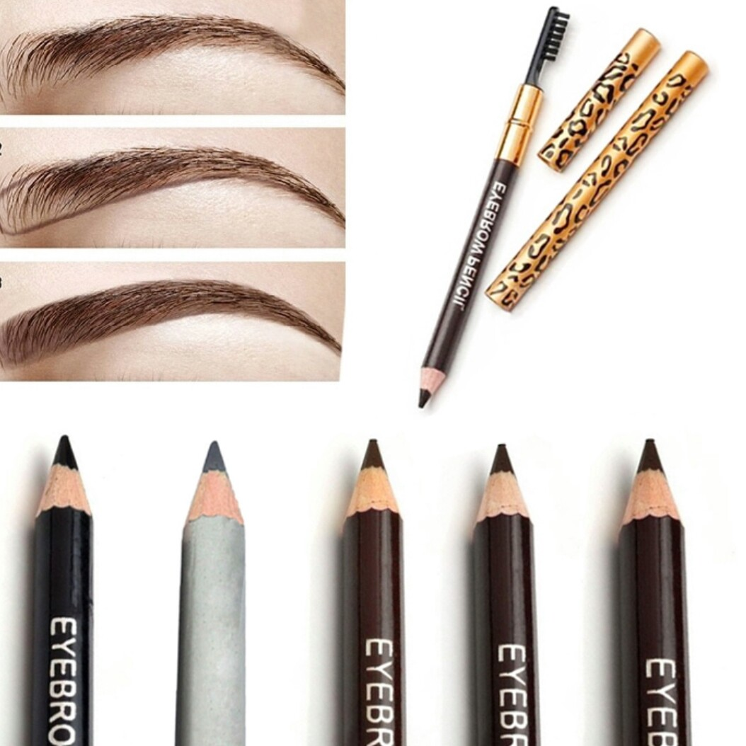 Как выбрать карандаш для бровей
